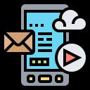 Mantenimiento de las cuentas de correo y actualizaciones